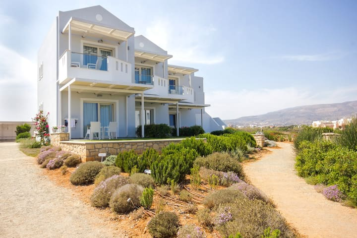 Thalassa Suites - Apartment AFIARTIS