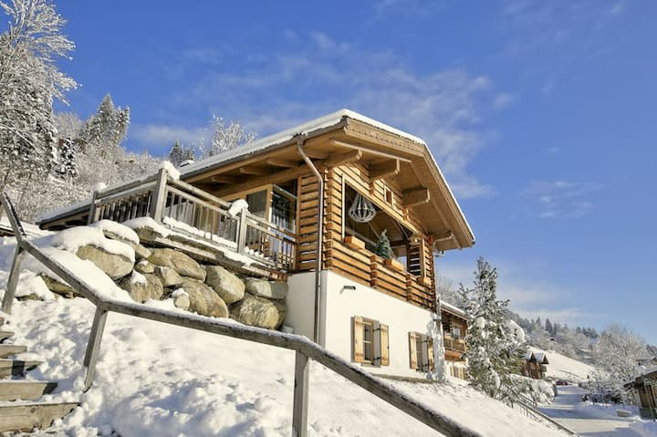 Achental Hutte - Gorgeous Chalet