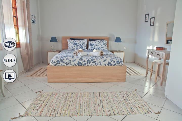 iHOME - Thasos (120 m2)