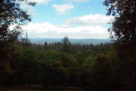 The Glencoe Chalet - Glencoe