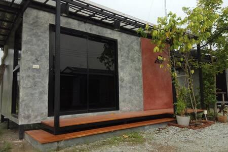 Patoey House A3