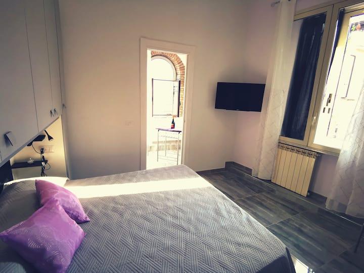 Casa Viola - Al Centro Piazza Duomo - Taormina