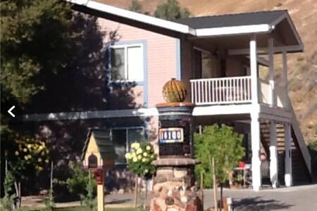 The River Kern Inn - Kernville