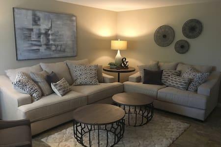 Sunshine Villa 55+ with many amenities!