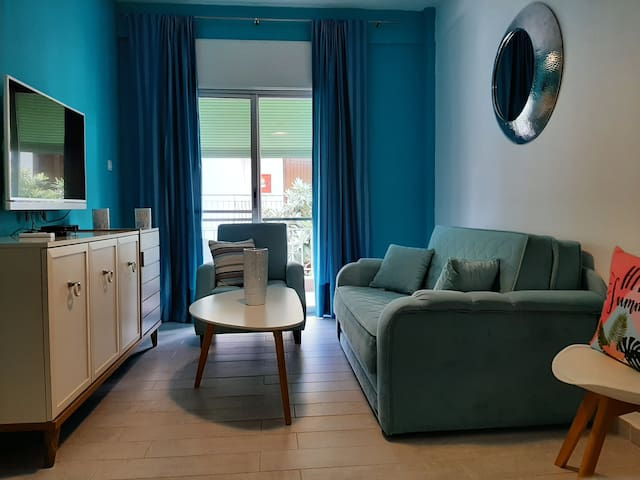 Gala Apartment
