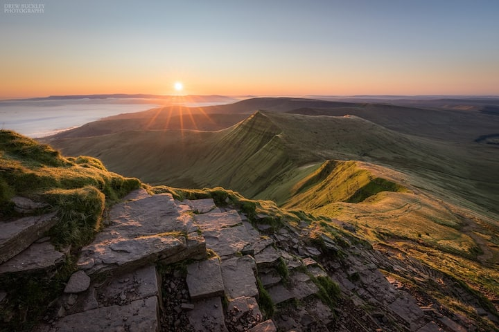 Best of Both Worlds in Beautiful Beacons