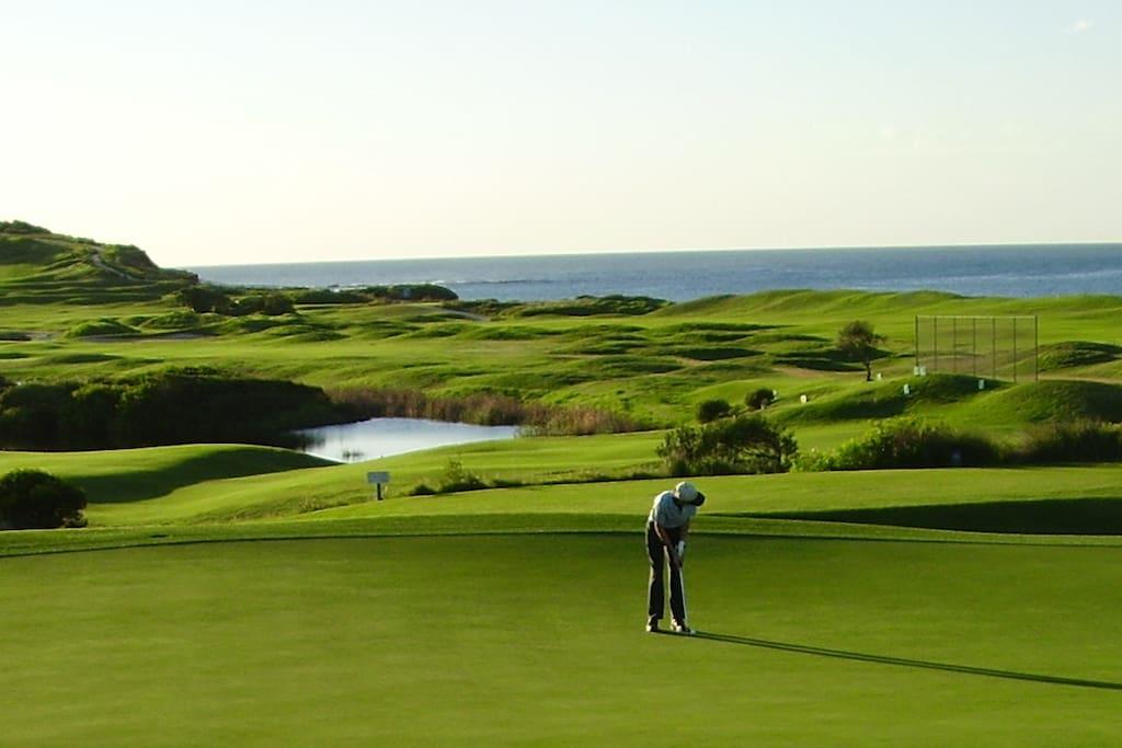 5 mins walk from Long Reef Golf Club