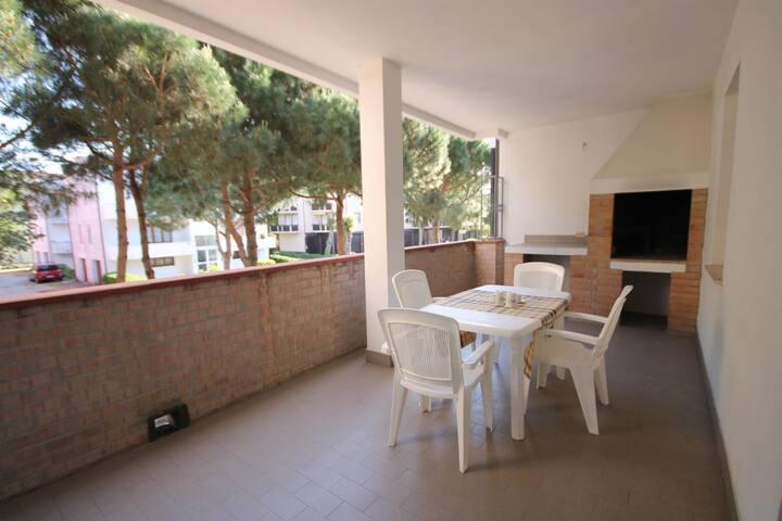 Holiday apartment Felix 8