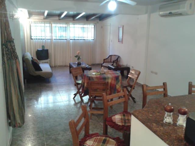 Apartamento en Margarita - El Valle del Espíritu Santo - Apartment