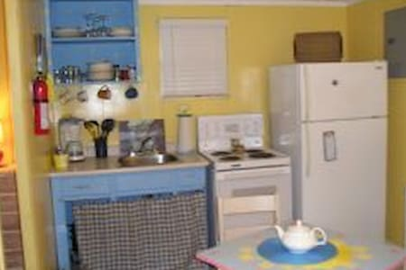 Alba Cottages (1BR + Futons) - Wasaga Beach