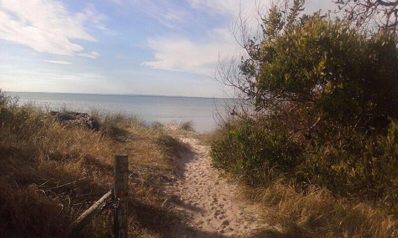 Beach Holiday - Close to Rye Mornington Peninsula - Tootgarook - Haus