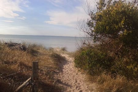 Beach Holiday - Close to Rye Mornington Peninsula - Tootgarook