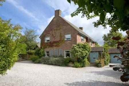 Spacious house in Wareham - Wareham