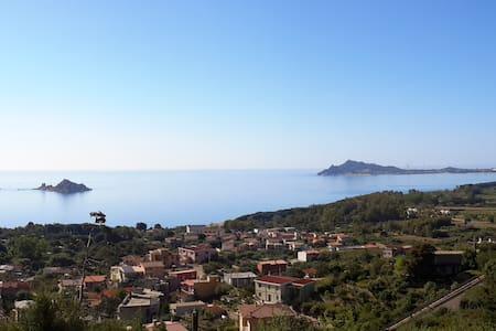 "Il Faro ""the gulf"" - เบาไน - ที่พักพร้อมอาหารเช้า"