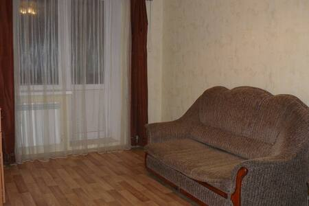 Apartment 1-room not far away stadium