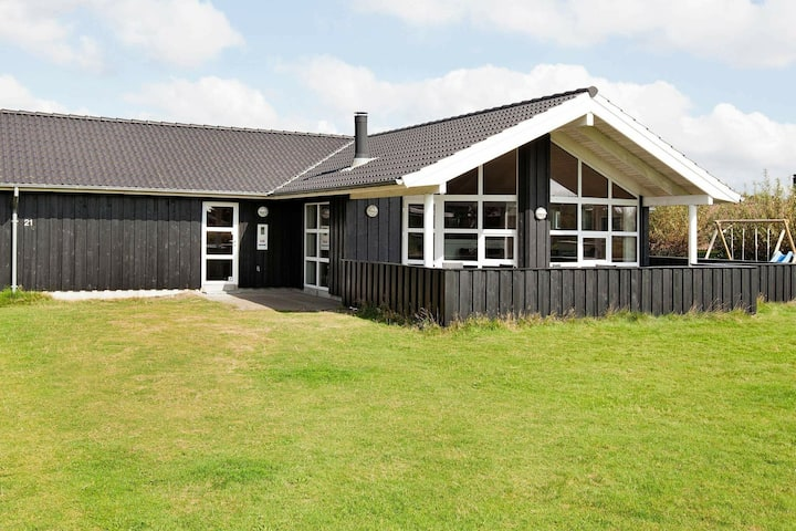 Modern Holiday Home in Fanø With Sauna