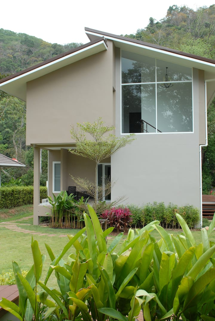 4 Bedroom Villa in Arantarakiri Resort Khaoyai
