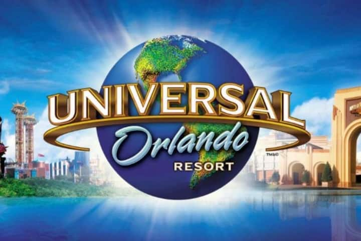 My Favorite 2/2 In Orlando for Universal and Shops