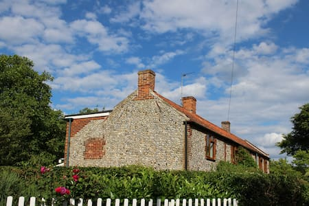 Cobble Cottage - Hickling Broad