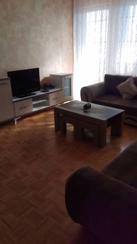 Great apartment at Eulex street