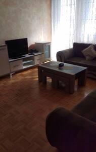 Great apartment at Eulex street - Prishtinë - Appartamento