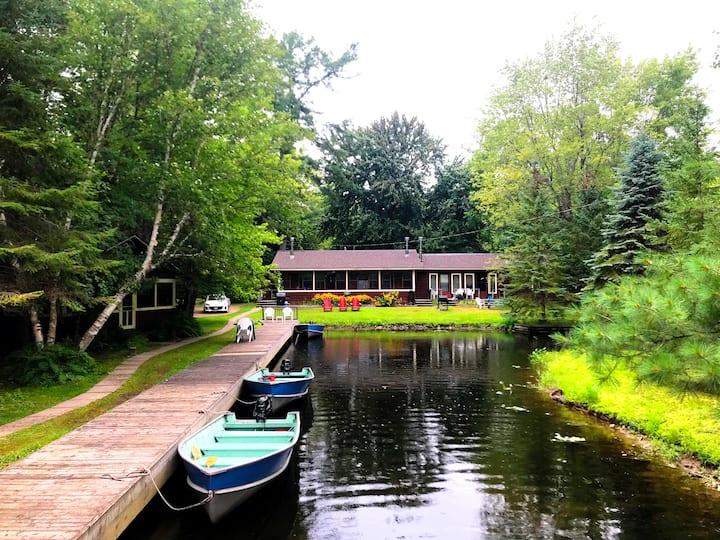 Studio Scotia at Patterson Kaye Resort
