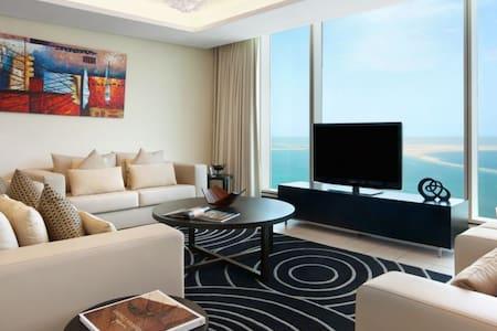 Kempinski 5* Hotel Double Room - Apartament
