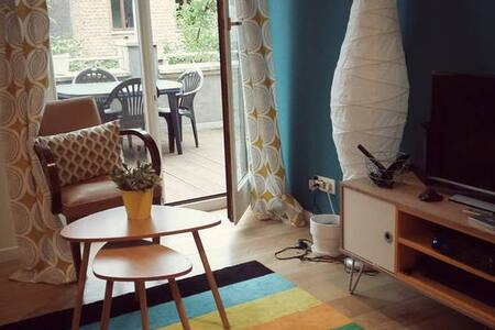appartement entier Namur - Namur - Huoneisto