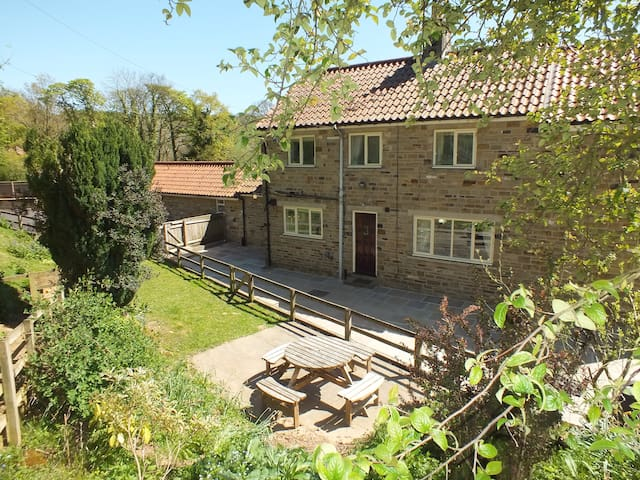 Cote Ghyll Cottage, Osmotherley