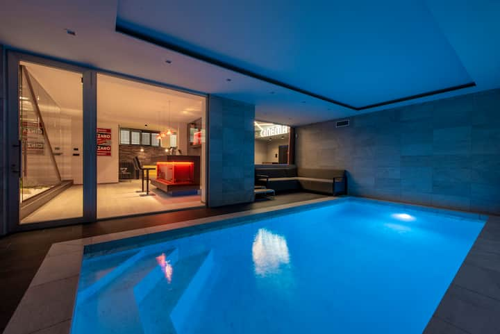NEW! VIVILO BOUTIQUE APARTMENT MILAN| PRIVATE POOL