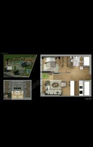 Modern daireden muhteşem manzara - Zeytinburnu - Appartement