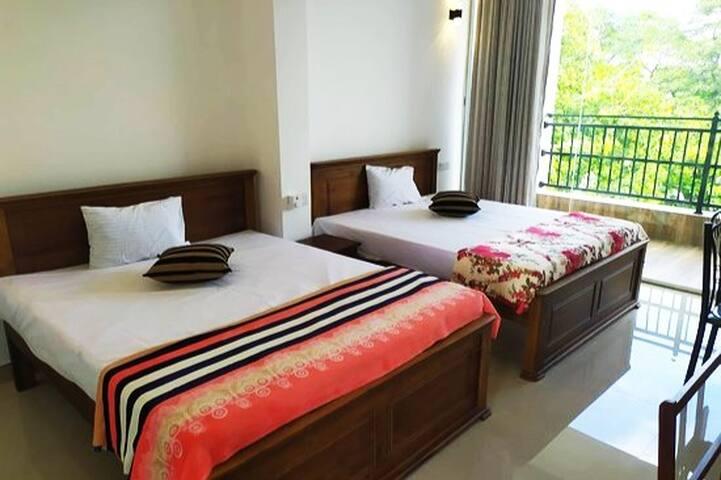 Mahaweli Kings Villa for a Perfect Holiday Stay !
