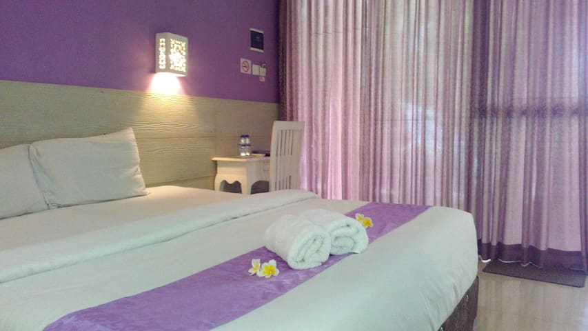 Clean Room at Bali Dream Costel