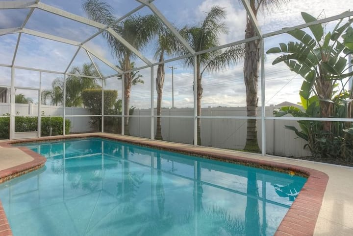 Private Room in a Beautiful Tampa Home With Pool 3