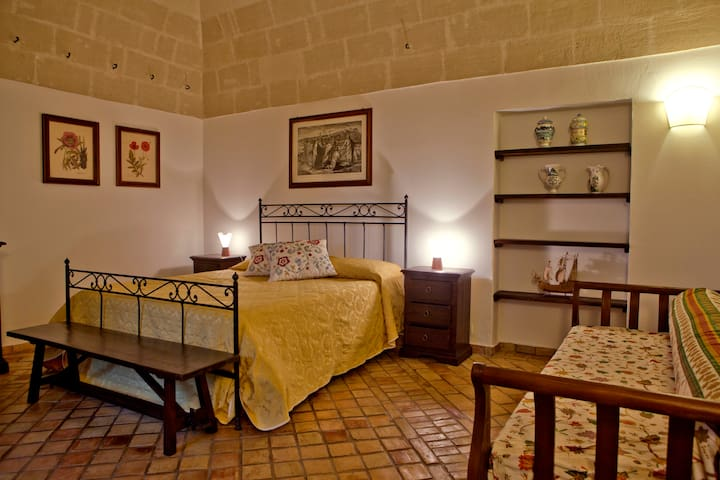 Holiday farm in Apulia - Marina di Ginosa - Apartemen