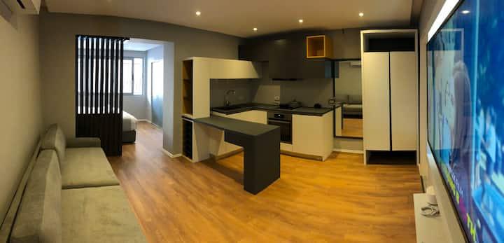 The Four Elements - Tirana Smart Apartments