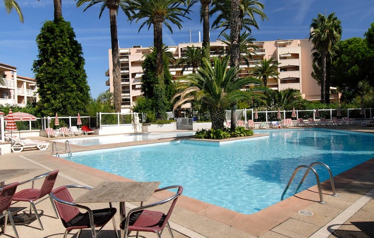 Apartment residence Open Golfe Juan - 190