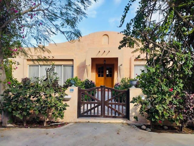 4BHK Villa for Rent - AAA Garden Compound, Budaiya