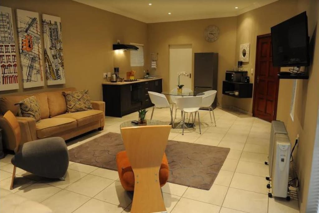 Self Catering Apartment 1 photo 2