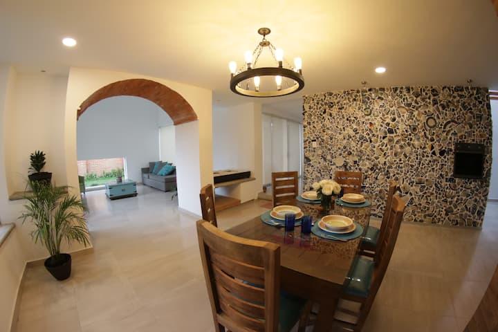 Casa Dos Corazones | Full House Rental