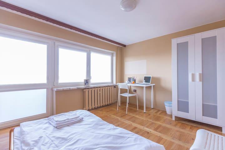 Kujawska Rooms, pokój nr 15 - Lublin - Dom