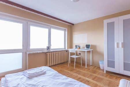 Kujawska Rooms, pokój nr 15 - Lublin - Dům