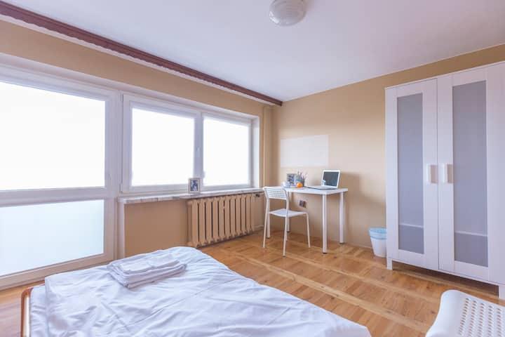 Kujawska Rooms, pokój nr 16