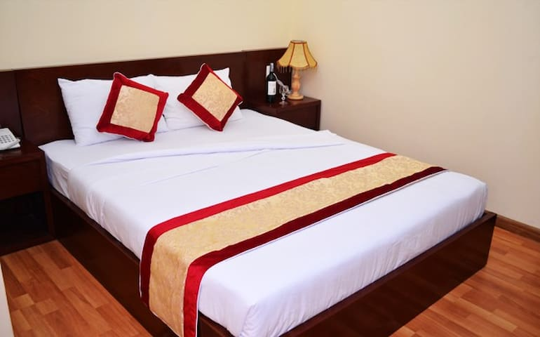 Local family homestay 1 - Ho Chi Minh - Bed & Breakfast