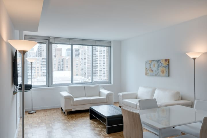 UPPER WEST SIDE | 1 BEDROOM |  Lincoln Center