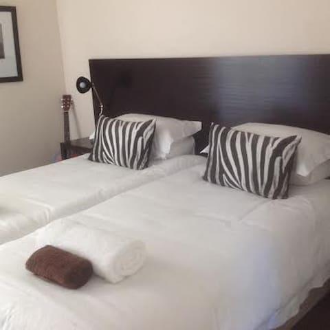 Summerside Cottage - Port Elizabeth - Apartamento