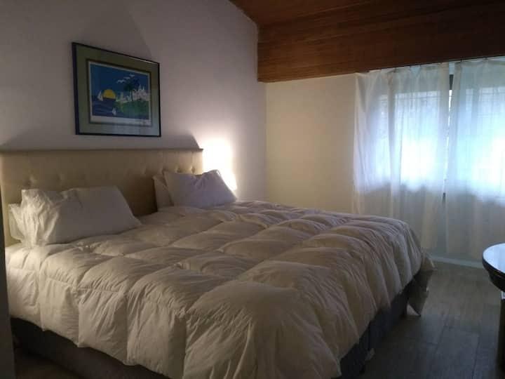 La Ysidora Hotel & Spa - Habitación Deluxe.