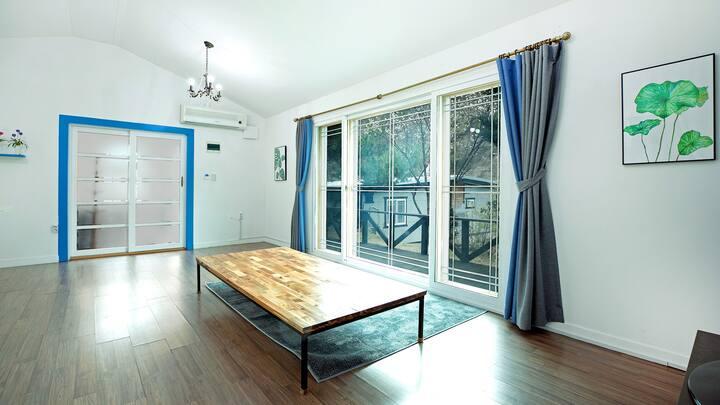 자연을 벗 삼아 즐기는 편안한 휴식 공간 달보드레(단체방, 독채) 객실