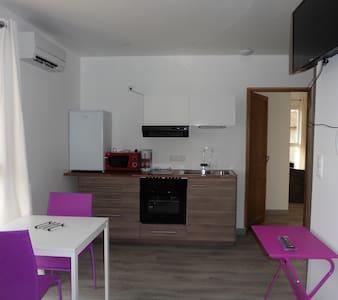 Appartements - Le Bon Mat'Ain - Saint-Jean-de-Niost