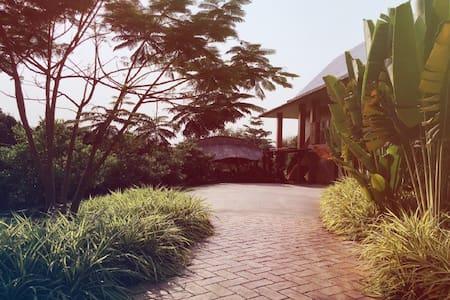 Hotel California in Chiangmai - Tambon Umong